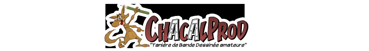 Chacalprod - association BD et dessin sur Rennes, Brest, Caen, Nantes, Bretagne, Normandie,  Pays de la Loire, France